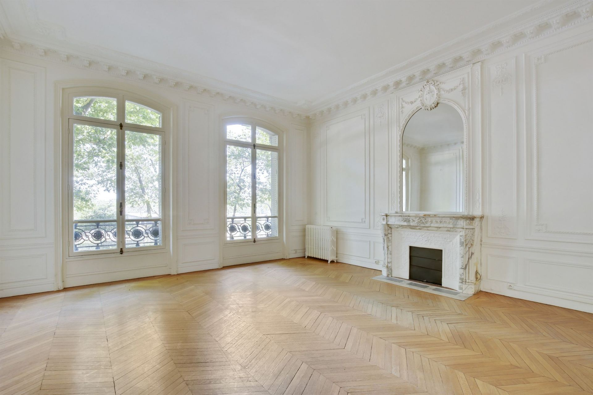 Sale Luxury house 8 rooms 5 bedrooms Neuilly Sur Seine (92200)