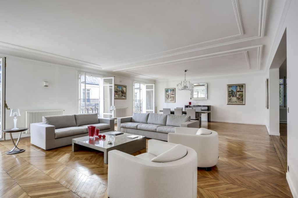 luxury apartment 1 room for sale on NEUILLY SUR SEINE (92200)
