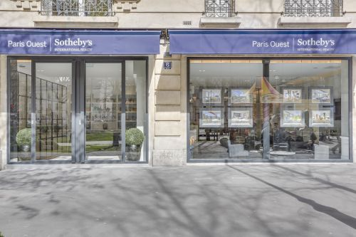 Hauts de Seine Real Estate Sotheby's