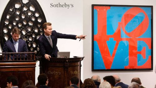 Sotheby's®: The inheritance of a brand