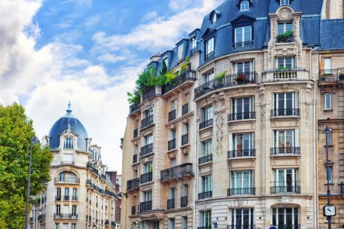 How to sell realty in france