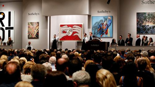 40 years of Sotheby's® competence, prestige and innovation
