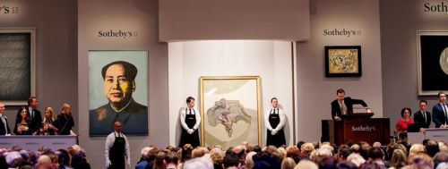 How to sell with Sotheby's®