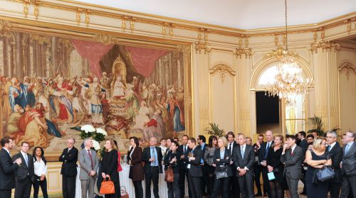 Cercle de l'Union Interalliée Evening Event