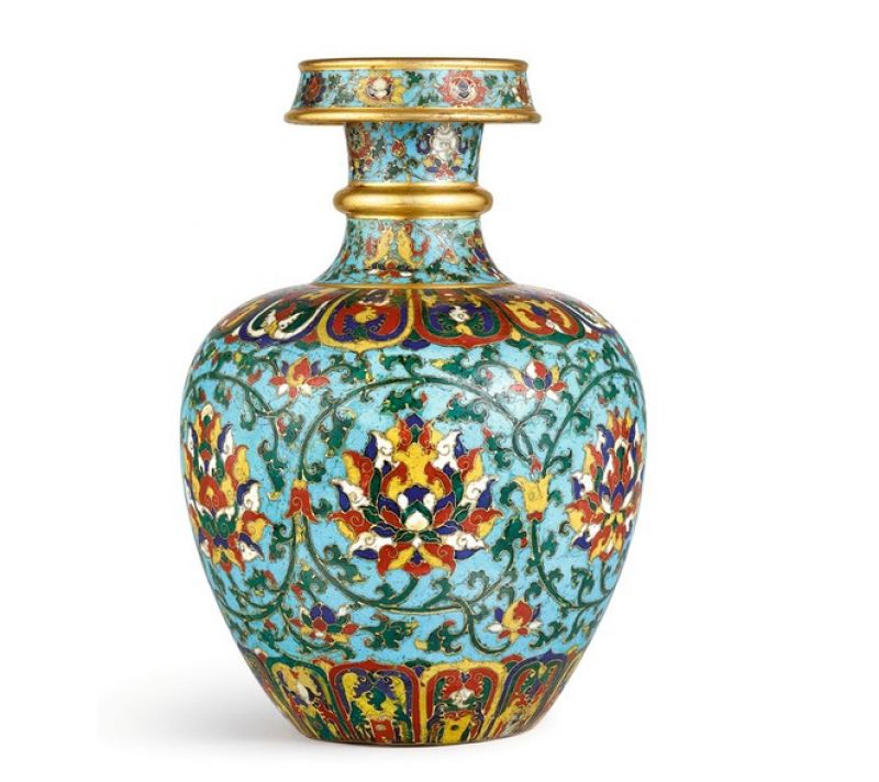 Gems of Chinese Art from the Speelman Collection I