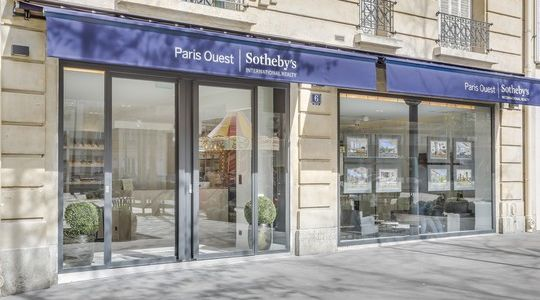 Paris Ouest (Neuilly-sur-Seine) Sotheby's International Realty