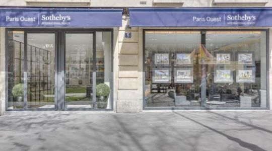 Paris Ouest (Hauts-de-Seine - Yvelines) Sotheby's International Realty