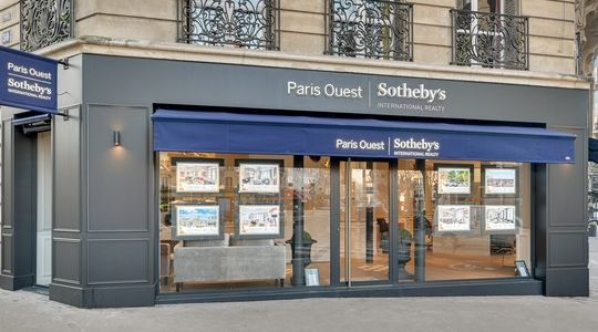 Paris Ouest (Paris 16ème - Auteuil) Sotheby's International Realty