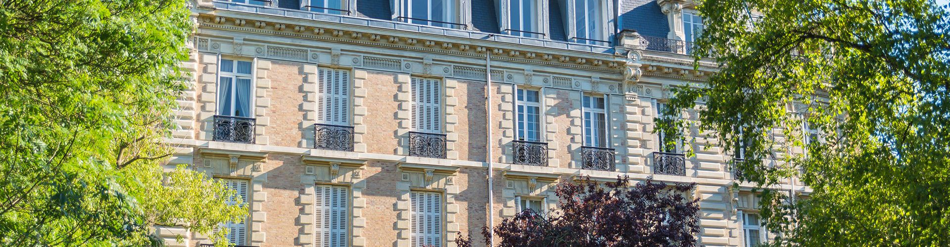 Estimation immobilier Neuilly Saint James